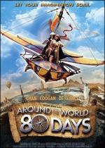 Фільм Навколо світу за 80 днів - Постери