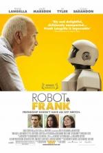 Фильм Робот и Фрэнк