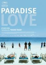 Фильм Рай. Любовь