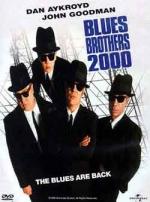 Фільм Брати блюз 2000 - Постери