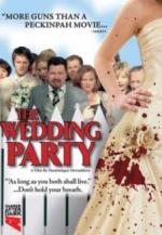 Фильм Свадебная вечеринка