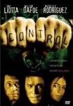 Фільм Контроль (1) - Постери