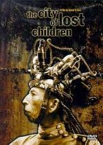 Фильм Город потерянных детей