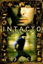 Фільм Інтакто - Постери