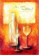 Фільм Істина в вині - Постери