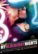 Постеры: Фильм - Мои черничные ночи - фото 2