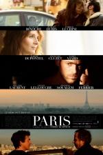 Фильм Париж
