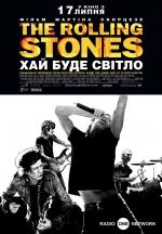 Фільм The Rolling Stones. Хай буде світло - Постери