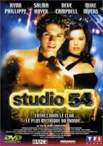 Фільм Студія 54 - Постери