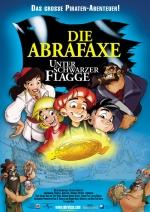 Фильм Абрафакс - под пиратским флагом