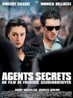 Фильм Тайные агенты