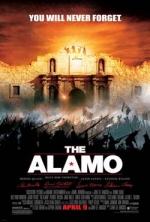 Фільм Аламо - Постери