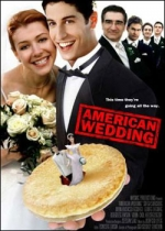 Фильм Американский пирог: cвадьба