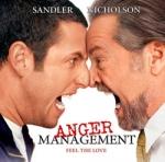 Фільм Управління гнівом - Постери