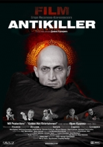 Фільм Антикіллер - Постери