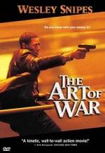 Фільм Мистецтво війни - Постери