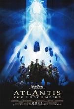 Фільм Атлантида: загублена Імперія - Постери