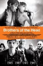 Фильм Братство головы