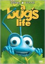 Фільм Життя жука - Постери