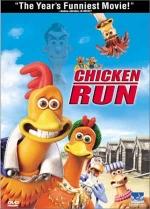 Фильм Куриный побег - Постеры