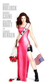 Постеры: Фильм - Мисс Конгениальность