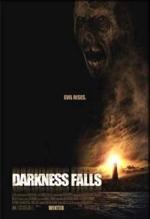 Фильм Темнота наступает