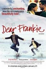 Фільм Dear Frankie - Постери