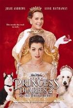"""Фильм """"Дневники принцессы 2: Как стать королевой"""""""