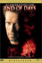 Фільм Кінець світу - Постери