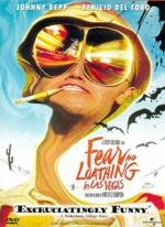 Фильм Страх и ненависть В Лас-Вегасе