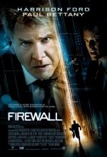 Фільм Вогняна стіна - Постери