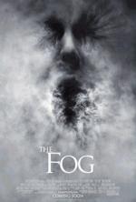Фільм Туман - Постери