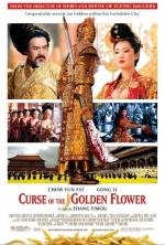 Фильм Проклятие золотого цветка