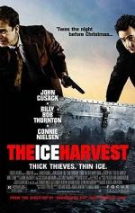 Фільм Льдовий урожай - Постери