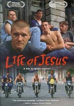 Фільм Життя Ісуса - Постери