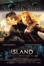 """Фільм """"Острів (І)"""""""