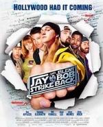 Фильм Джей и Молчаливый Боб наносят ответный удар - Постеры