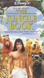 Фильм Книга джунглей - Постеры