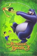 Фільм Книга джунглів 2 - Постери