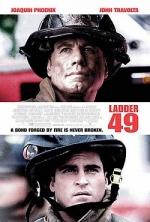Фильм Команда 49: огненная лестница - Постеры