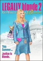 Фільм Блондинка в законі 2 - Постери