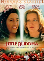 Фільм Little Buddha - Постери