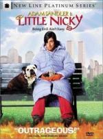 Фильм Никки, младший из рода Люциферов - Постеры