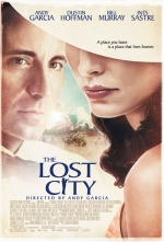 Фильм Затерянный город