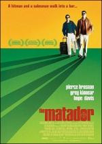 Фільм Матадор - Постери