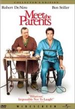 Фільм Знайомство з батьками - Постери