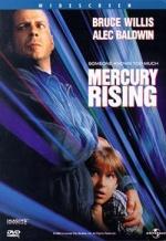 Фільм Меркурій у небезпеці - Постери