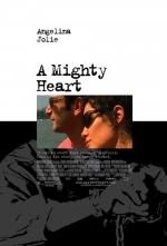 Постери: Анджеліна Джолі у фільмі: «Незламне серце»