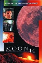 Фільм Місяць 44 - Постери