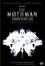Фільм Пророцтво людини-метелика - Постери